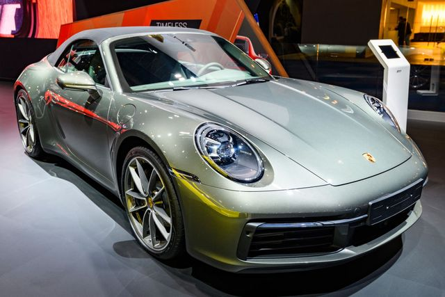 17 Fast Cars Under 15k