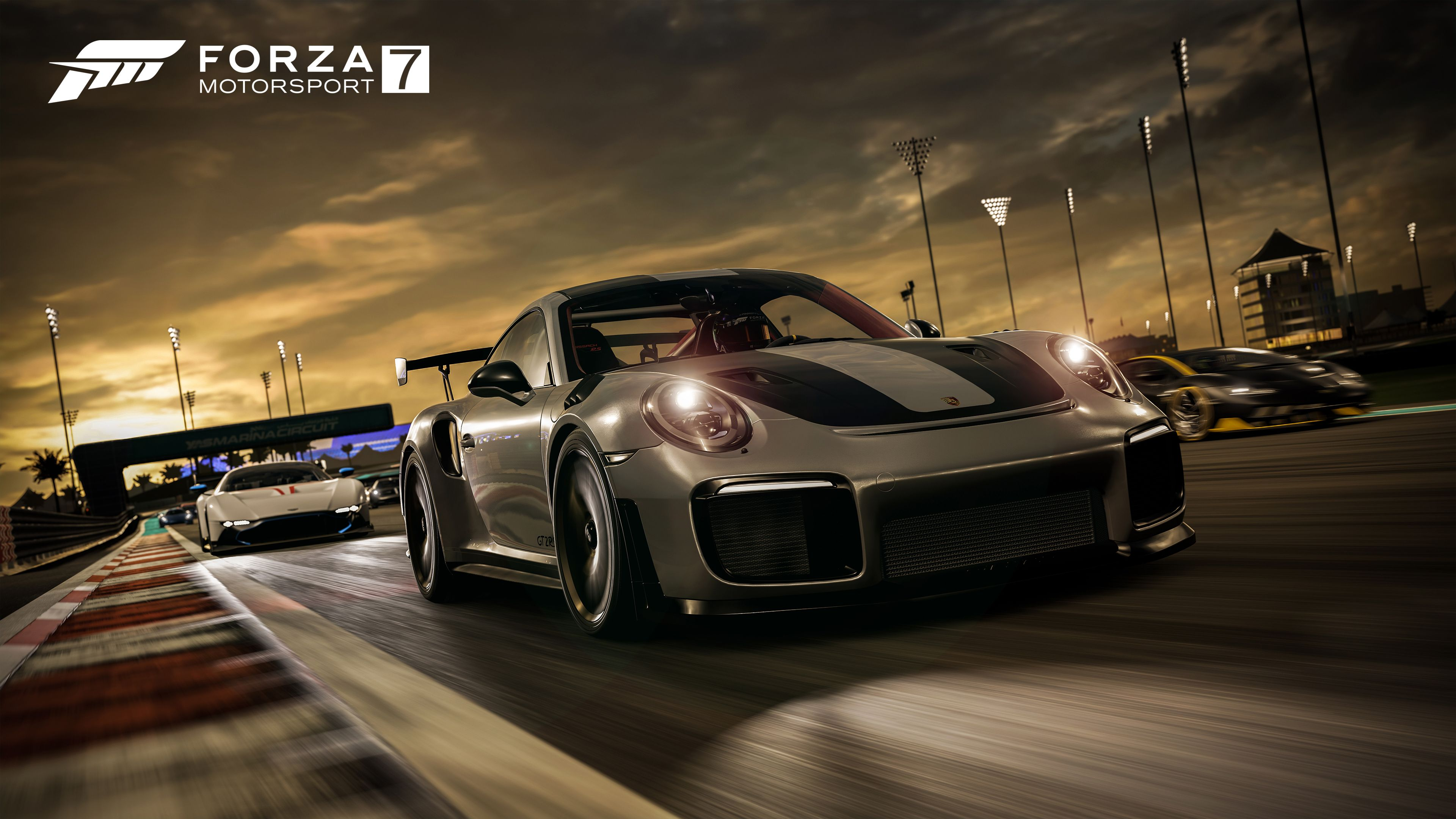 f56adb6f052 Forza Motorsport 7 Is One of Those Games You Won't Be Able to Stop Playing