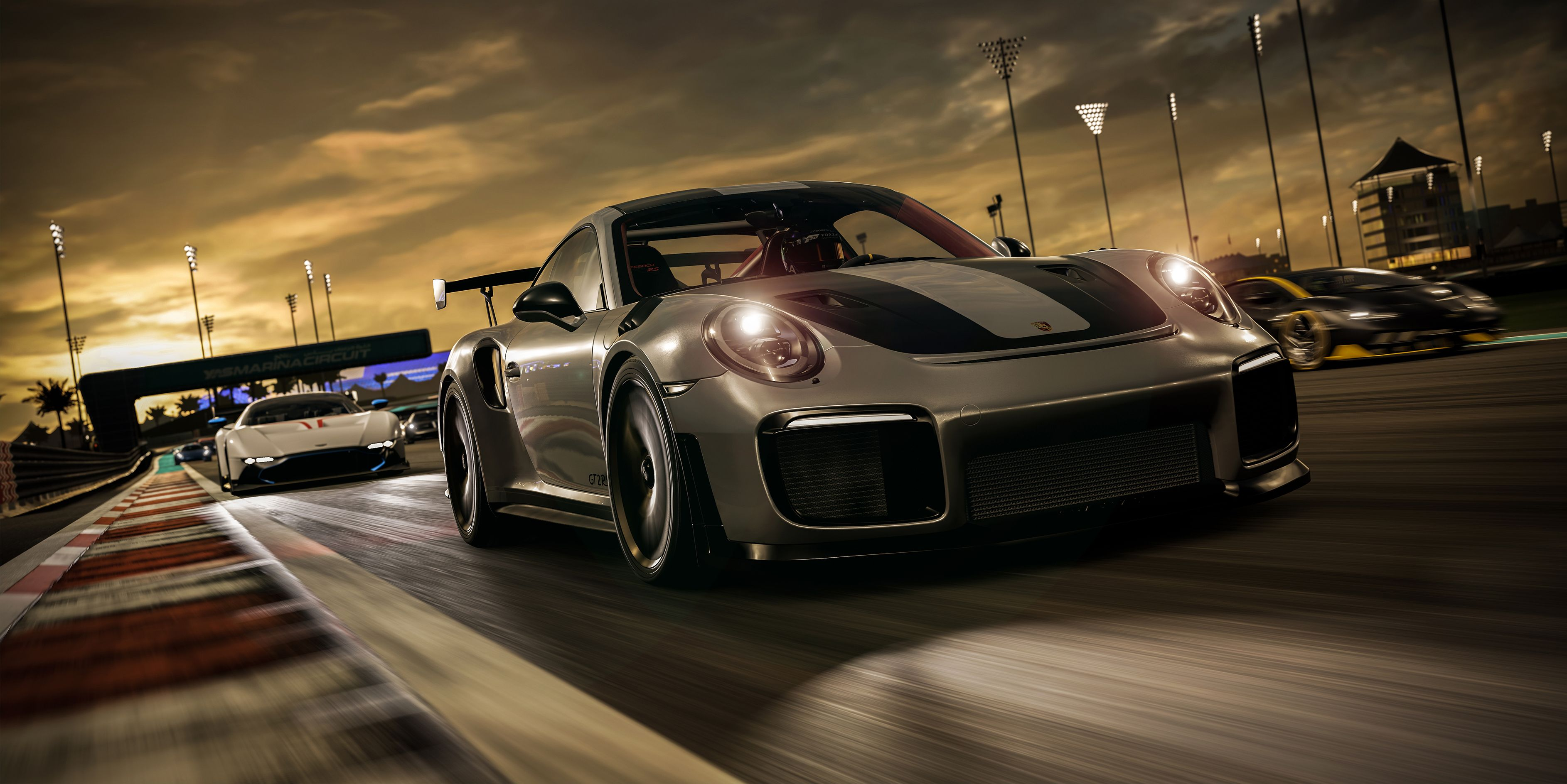 Forza Motorsport 7 Is One of Those Games You Won't Be Able to Stop Playing