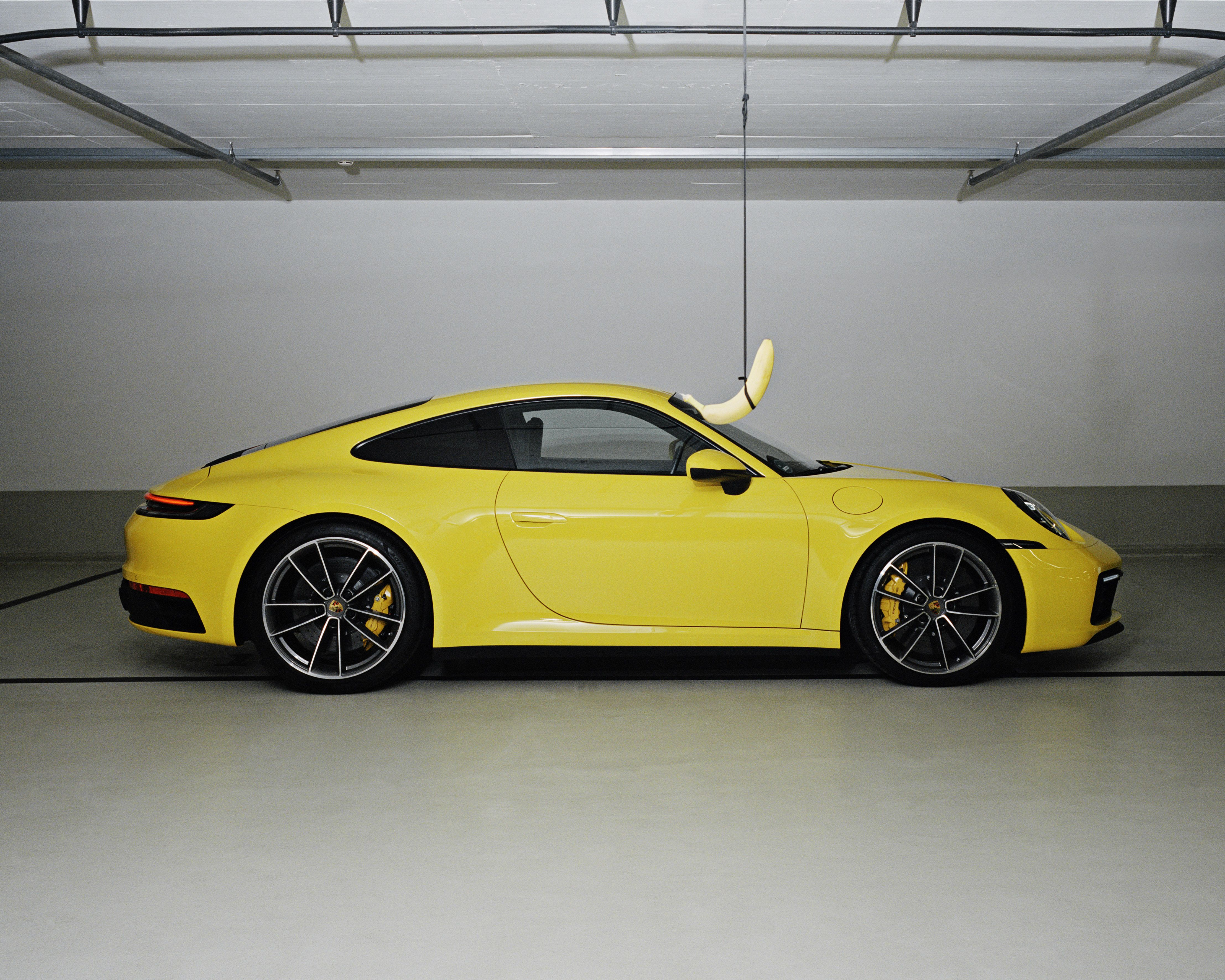 Porsche 911 How The World S Most Famous Sports Car Keeps Getting