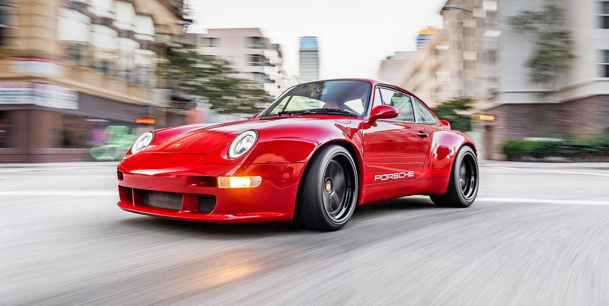 Infiniti Lease Deals >> Porsche 911 Restomod – Remastered by Gunther Werks