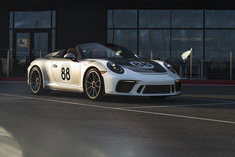 2019 Final Porsche911 Speedster