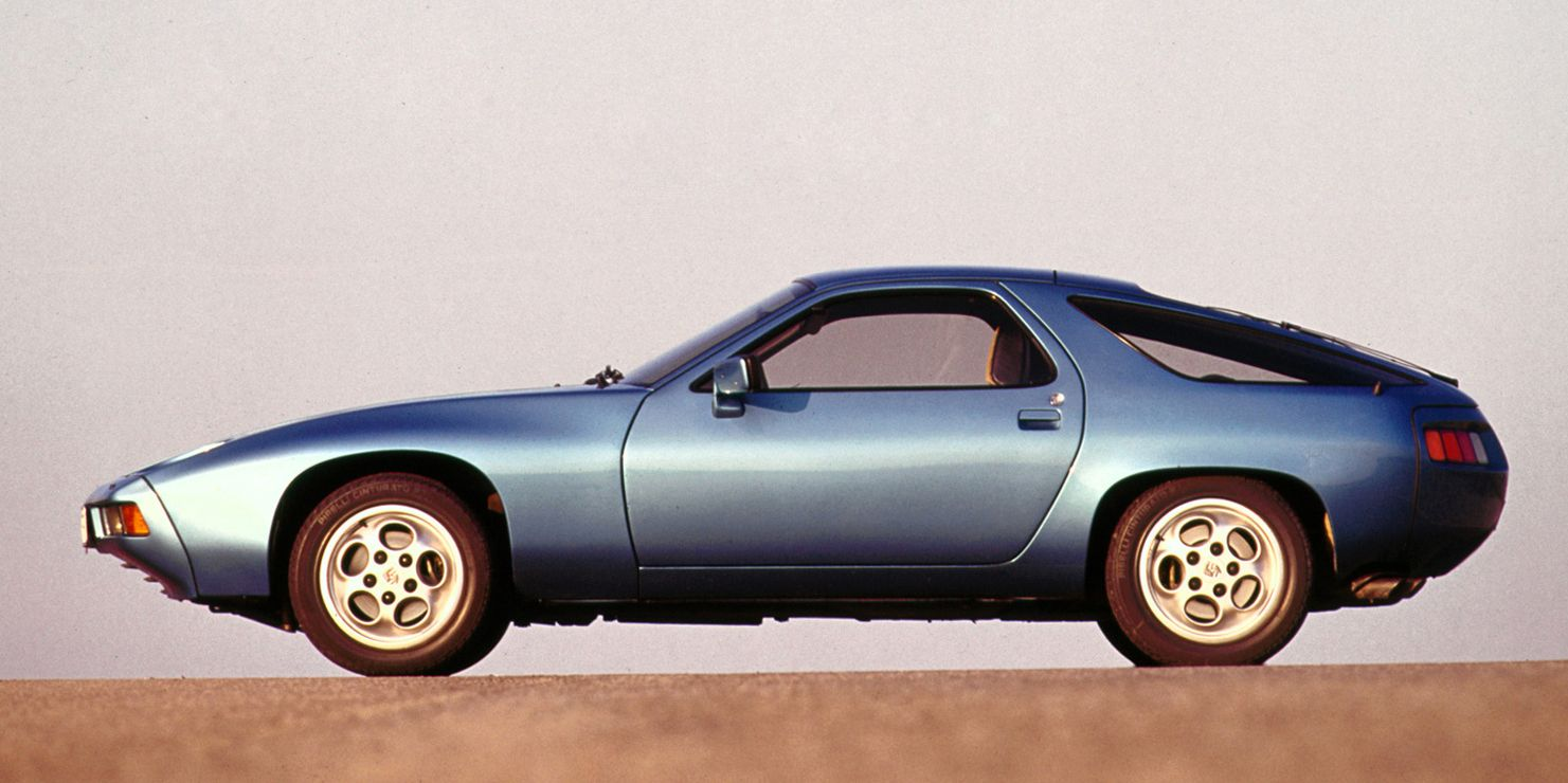 1979 porsche 928 value