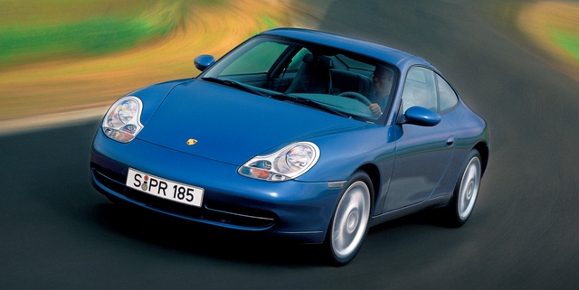 28 Fun Sports Cars That Are Surprisingly Cheap In 2020
