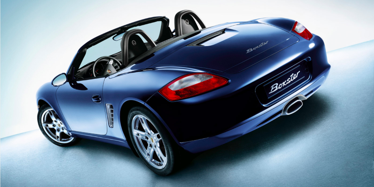 15 of the Best Cheap Mid-Engine Sports Cars