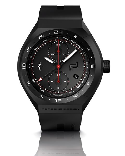 Porsche Design Monobloc Actuator, relojes, alianzas, porsche, monobloc, actuator