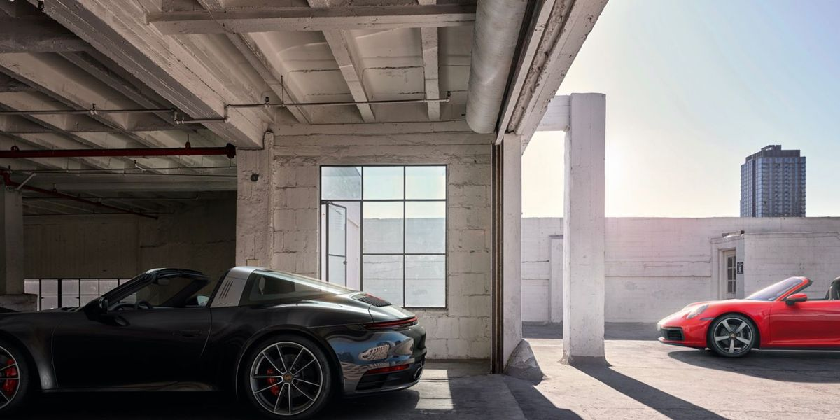 Porsche Working on Synthetic Fuel with EV-Level Clean Emissions
