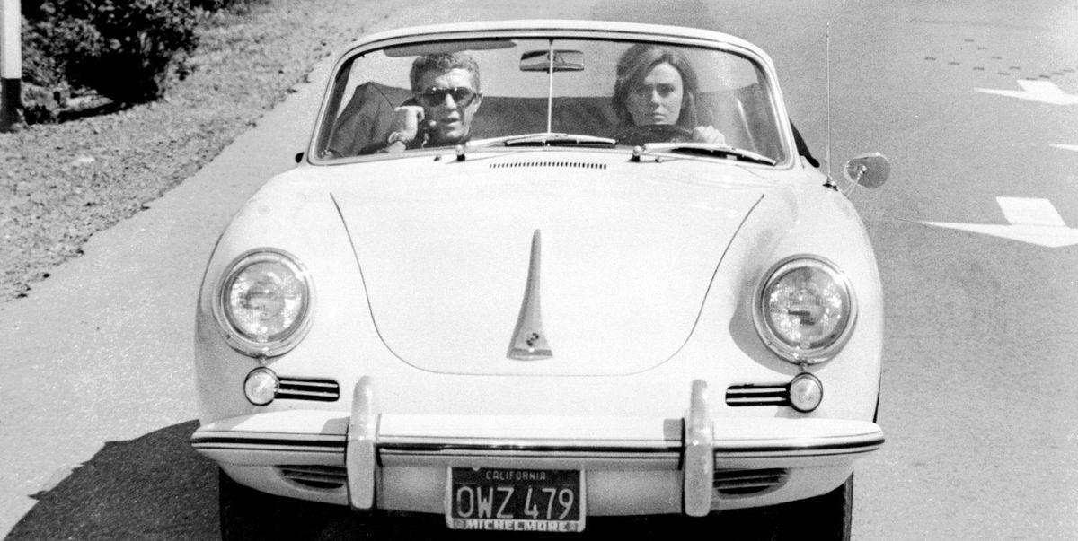 how porsche became hollywood s golden car how porsche became hollywood s golden car