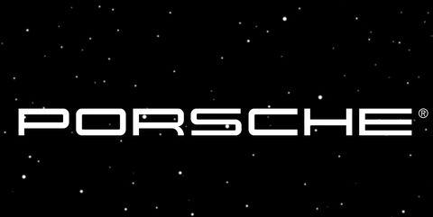 Porsche Star Wars Image