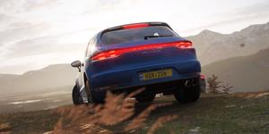 Nuevo Porsche Macan Turbo en Forza Horizon 4
