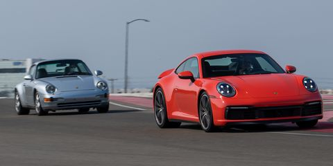 porsche owners experience