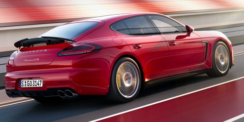 Land vehicle, Vehicle, Luxury vehicle, Car, Motor vehicle, Automotive design, Performance car, Porsche panamera, Personal luxury car, Porsche,