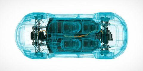 image  2020 Porsche Taycan: Here's What We Know porsche zoom 1507128569
