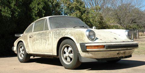 Land vehicle, Vehicle, Car, Regularity rally, Porsche 911 classic, Coupé, Porsche 930, Porsche 912, Porsche, Sports car,