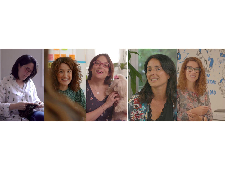 #MujeresValientes: la serie de IGTV para empoderar a las mujeres