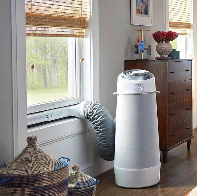 5 Best Portable Air Conditioners To Buy In 2019