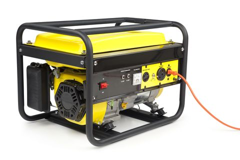 How To Hook Up A Generator How To Use A Home Generator