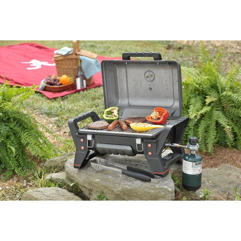 Save on a New Grill or Fire Pit on Sale at Wayfair