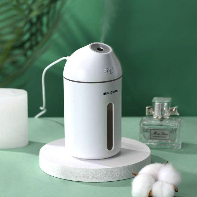 homasy portable humidifier