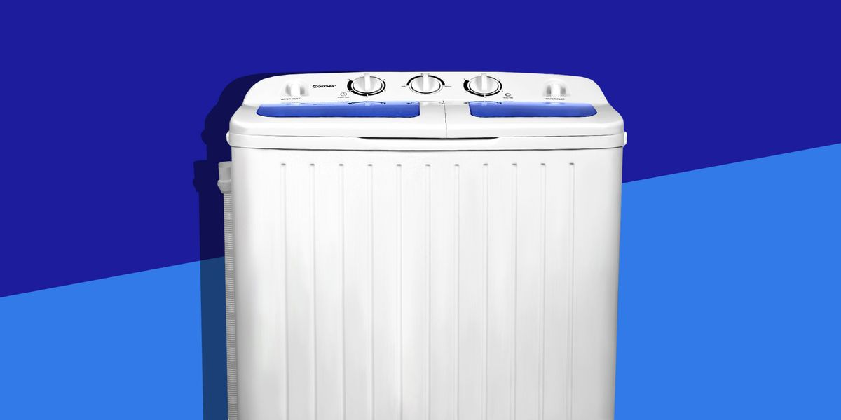 5 Best Portable Washing Machines To Buy In 2018 Portable