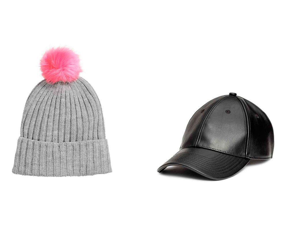 Los gorros y sombreros que querrás llevar este invierno ce963f0c40c0