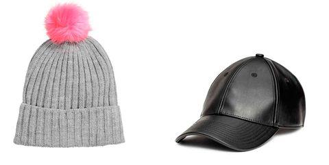Gorros y sombreros para este invierno