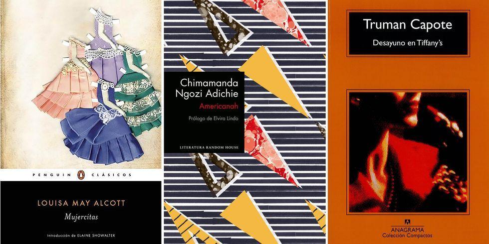 40 libros que hay que leer antes de los 40
