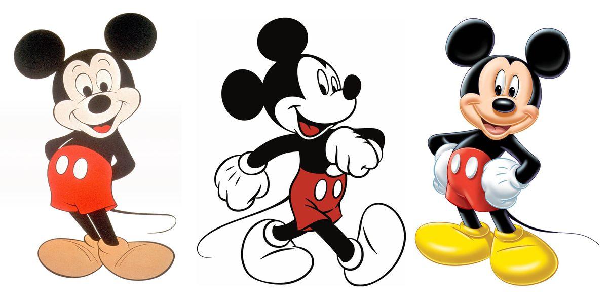 Mickey Mouse: 90 años de un mito - Curiosidades sobre Mickey Mouse