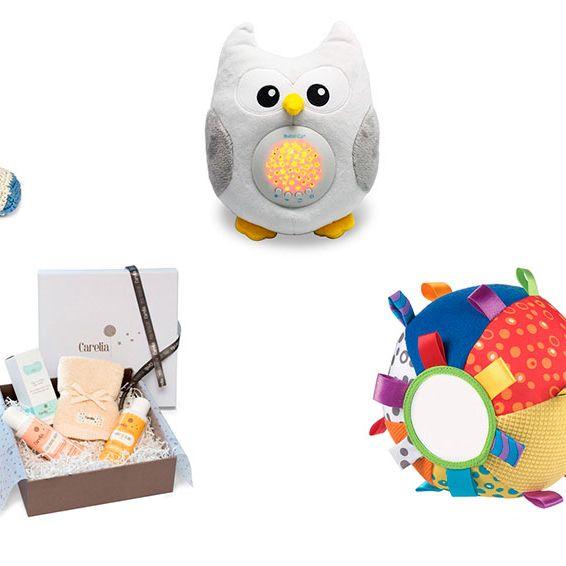 0f7ef67ae Los mejores regalos para un bebé