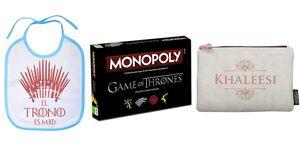 Shopping regalos merchandising juego de tronos