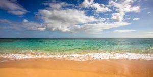Las playas más presentes en Instagram