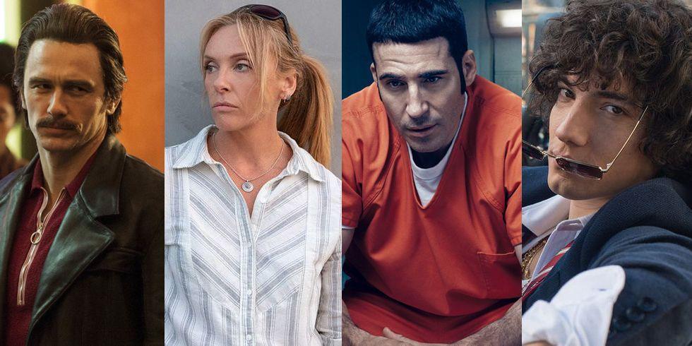 Las series de estreno en septiembre de 2019 en Netflix, HBO, Movistar, Amazon…