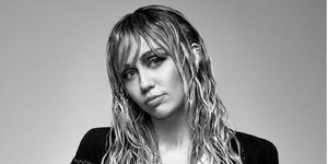 Miley Cyrus en Las Vegas