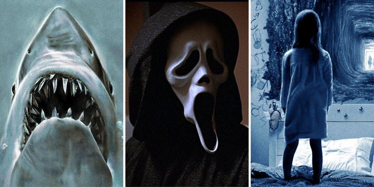 Las mejores películas de terror y suspense que puedes ver este Halloween en Amazon Prime Video