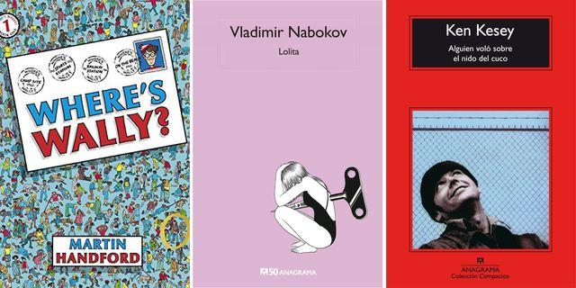 libros prohibidos ellees