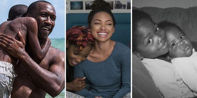 documentales series filmes racismo ellees