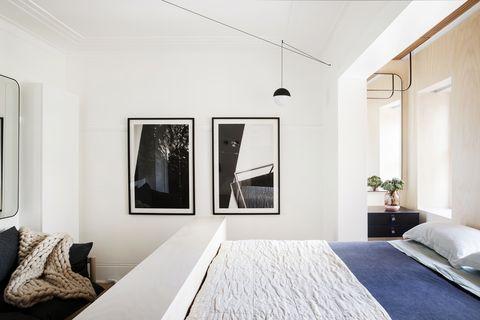 nano pad, apartamento estudio de architect prineas foto chris warnes