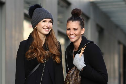 street style   berlin fashion week ellees