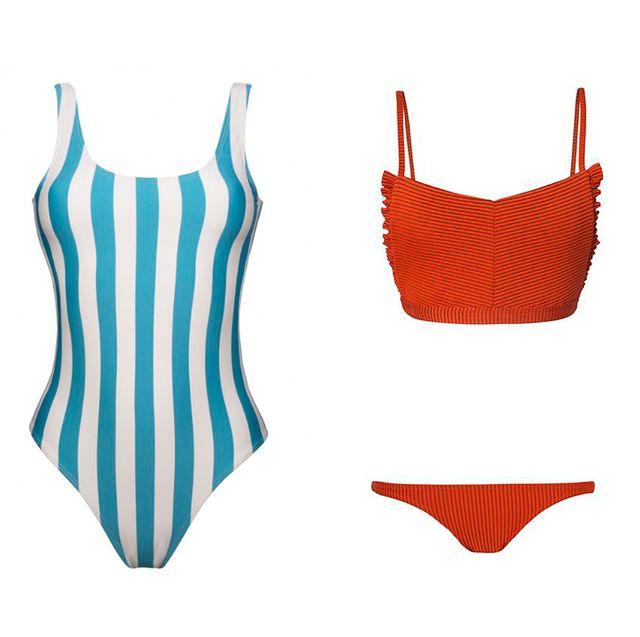 7f9ae07ede64 Estos son los bañadores y bikinis de baño que más te favorecen