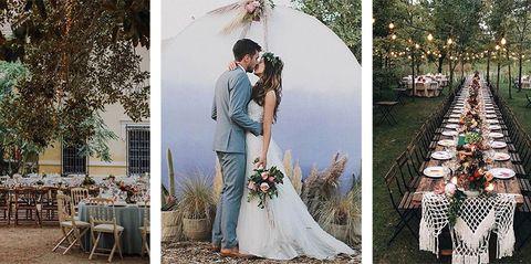 Instagram bodas