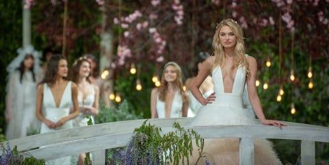 Photograph, Bride, Wedding dress, Dress, Bridal clothing, Ceremony, Gown, Wedding, Spring, Event,