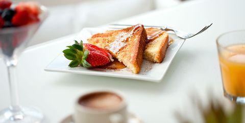 Los mejores desayunos de España