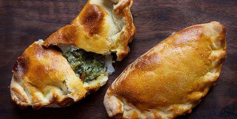 Las mejores empanadas de España