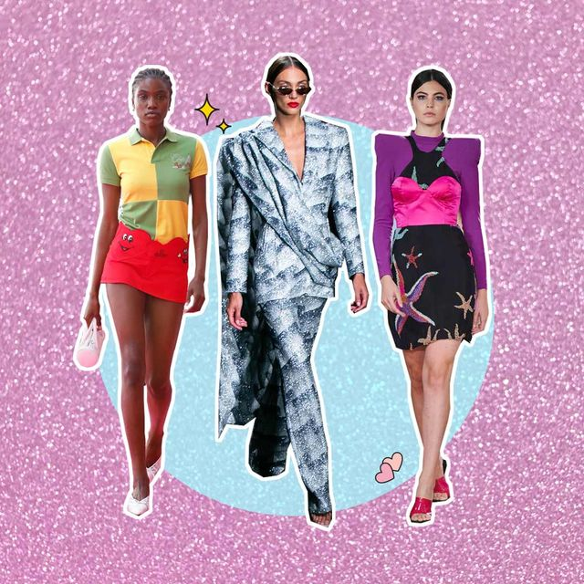 tendencias madrid fashion week primavera verano 2022