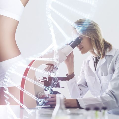perder peso con una dieta personalizada y basada en tu genética