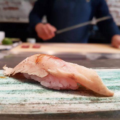 Sushi Kappo