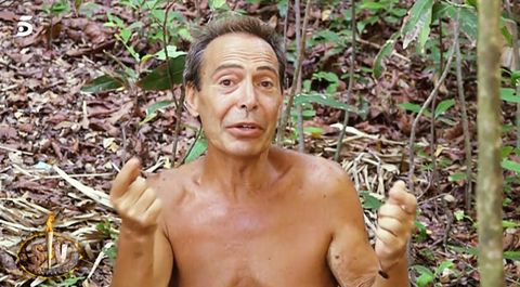 Barechested, Jungle, Adaptation, Muscle, Tribe, Plant, Chest,