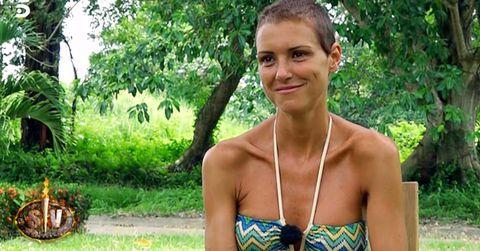 Tree, Barechested, Muscle, Swimwear, Vacation, Tribe, Bikini, Jungle,