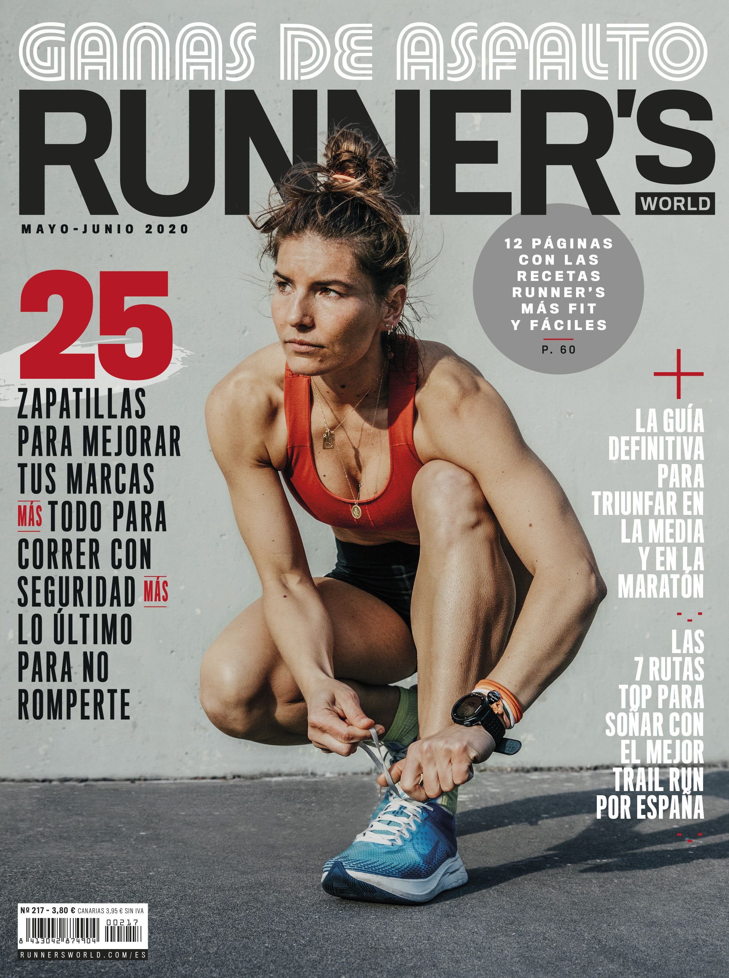 plan de entrenamiento para media maraton en dos meses