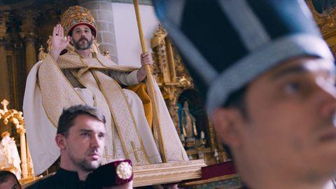 The palmar of Troy documentary movistar+ elle.it is